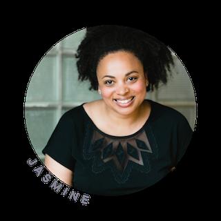 Jasmine Lukuku