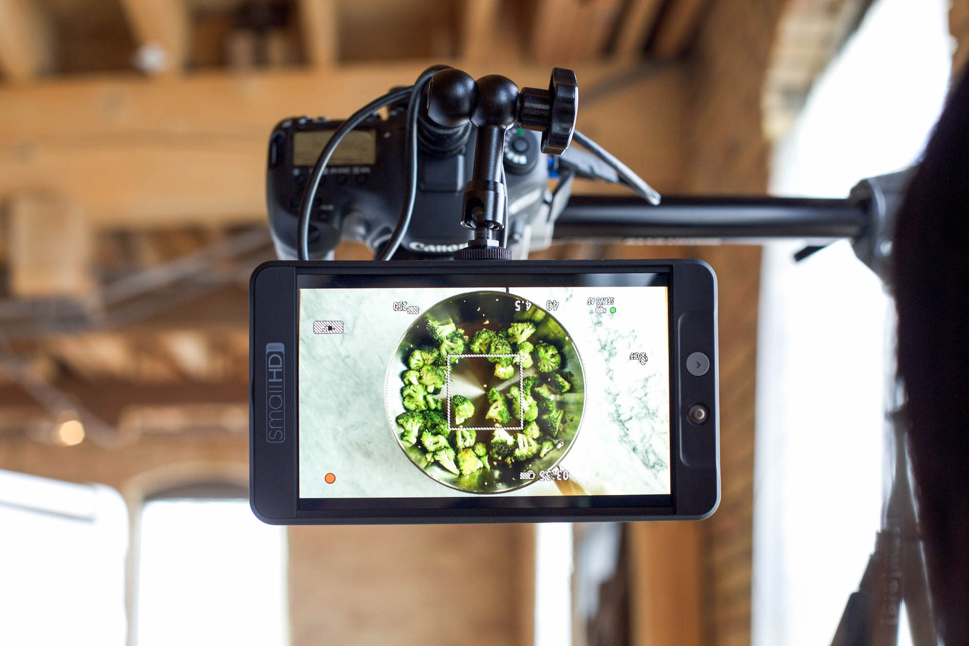 The Gear We Use For Recipe Videos | Food Blogger Pro